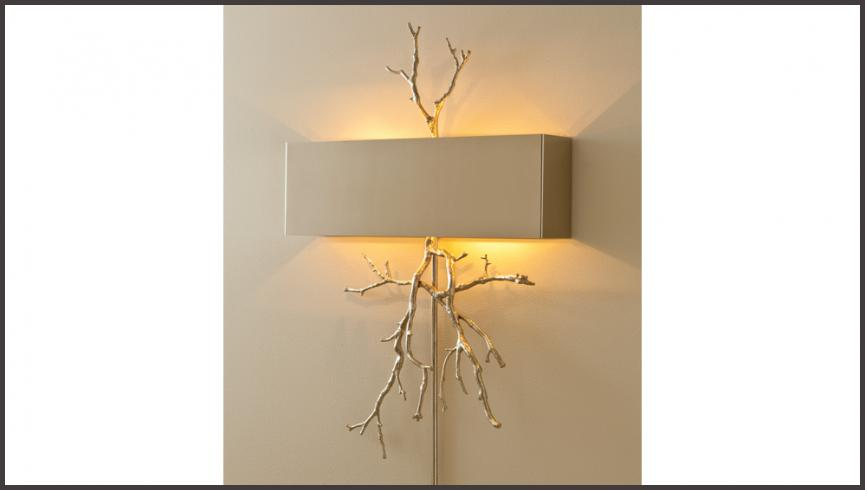 Wall Sconces With Cord Covers : Design 2012 Home Fashion Forecast