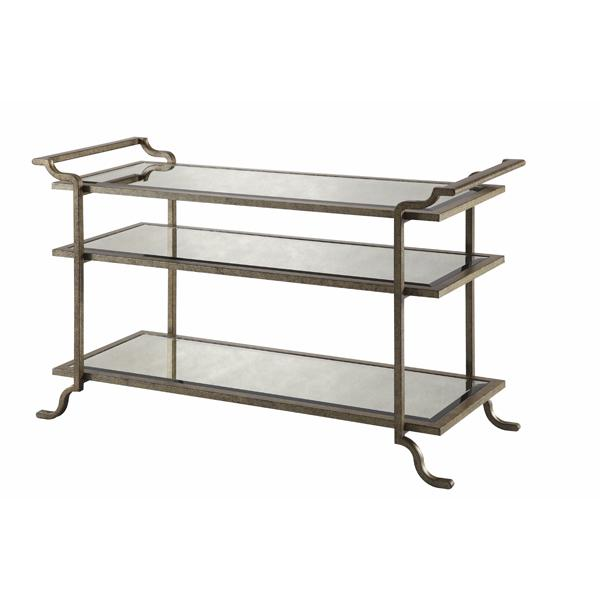 Stein World Greyce sofa table