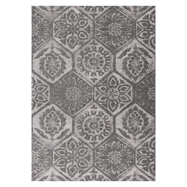KAS Retreat easy care flatweave rug